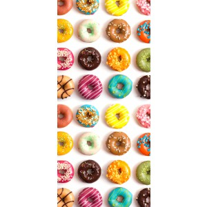 WALLPAPER - Donut