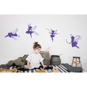 Fairy fairies