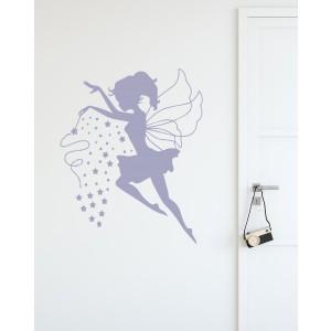 Fairy with magic powder
